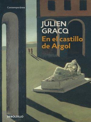 cover image of En el castillo de Argol