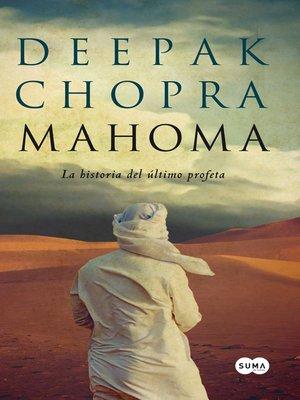 cover image of Mahoma