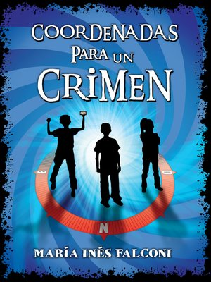 cover image of Coordenadas para un crimen