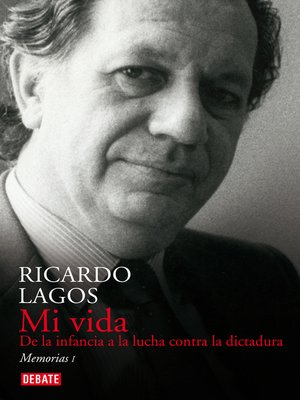 cover image of Mi vida