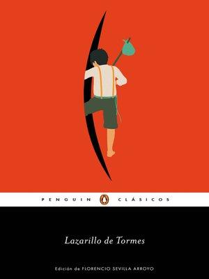 cover image of Lazarillo de Tormes (Los mejores clásicos)