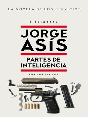 cover image of Partes de inteligencia