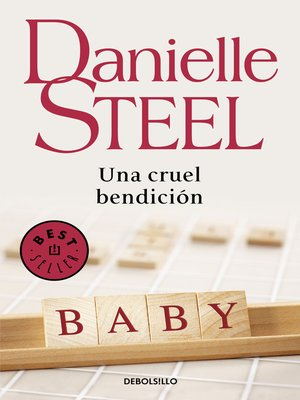 cover image of Una cruel bendición
