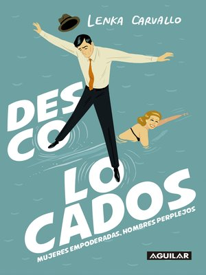 cover image of Descolocados