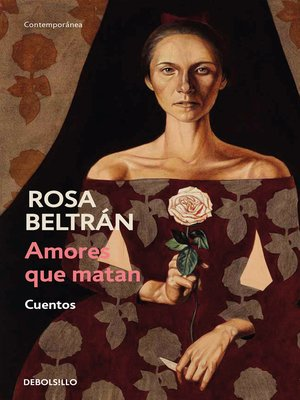 cover image of Amores que matan