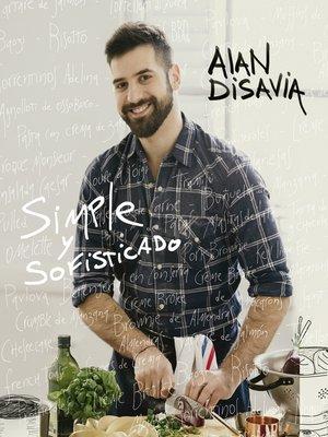 cover image of Simple y sofisticado