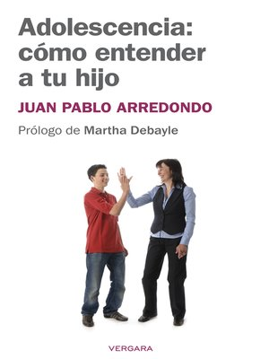 cover image of Adolescencia