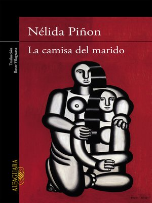 cover image of La camisa del marido