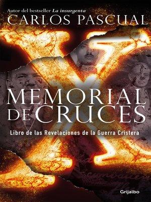 cover image of Memorial de cruces