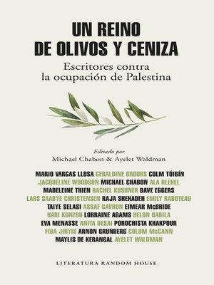 cover image of Un reino de olivos y ceniza