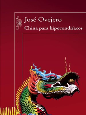 cover image of China para hipocondríacos