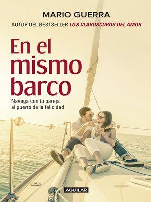 cover image of En el mismo barco