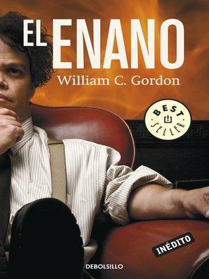 cover image of El enano (Reportero Samuel Hamilton 3)