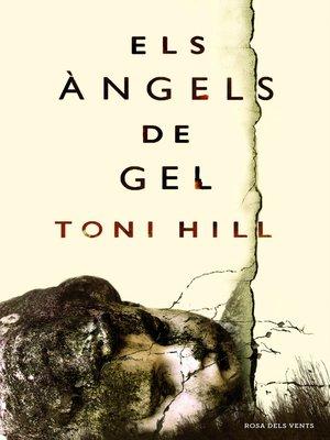 cover image of Els àngels de gel