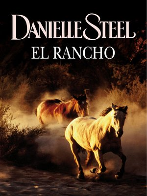 cover image of El rancho