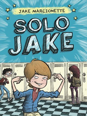 cover image of Solo Jake (Solo Jake 1)