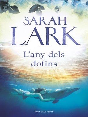 cover image of L'any dels dofins