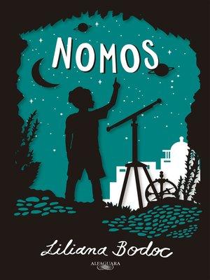 cover image of Nomos
