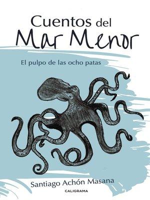 cover image of Cuentos del Mar Menor