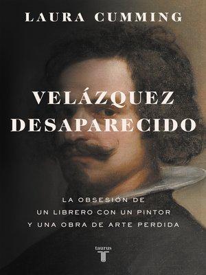 cover image of Velázquez desaparecido