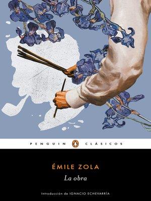 cover image of La obra (Los mejores clásicos)