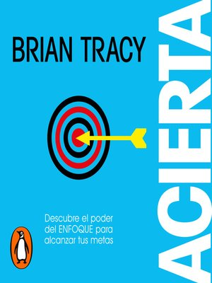 cover image of Acierta