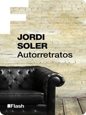 cover image of Autorretratos (Flash Relatos)