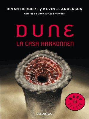 cover image of La Casa Harkonnen