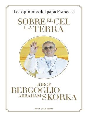 cover image of Sobre el cel i la terra