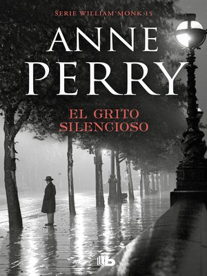 cover image of El grito silencioso