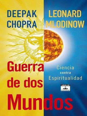 cover image of Guerra de dos Mundos