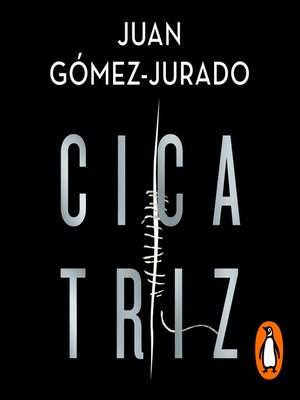cover image of Cicatriz