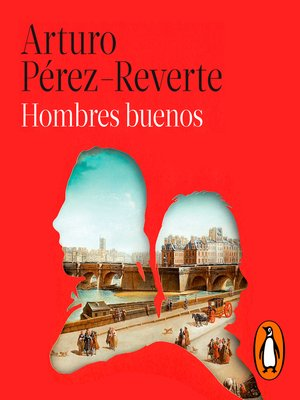 cover image of Hombres buenos