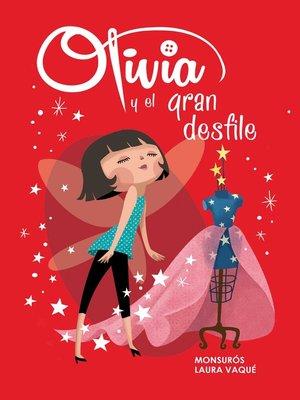 cover image of Olivia y el gran desfile