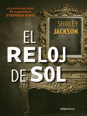 cover image of El reloj de sol