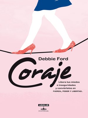 cover image of Coraje