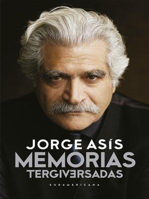 cover image of Memorias tergiversadas