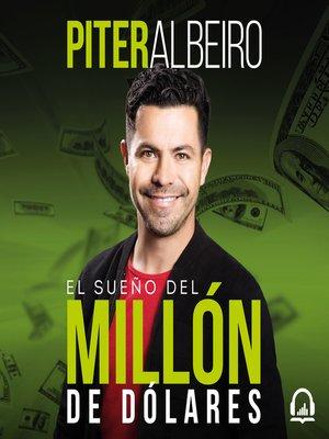 cover image of El sueño del millón de dólares