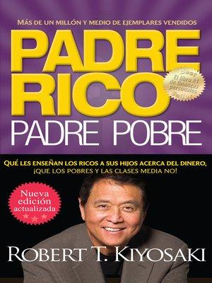 cover image of Padre rico. Padre pobre (Nueva edición actualizada).