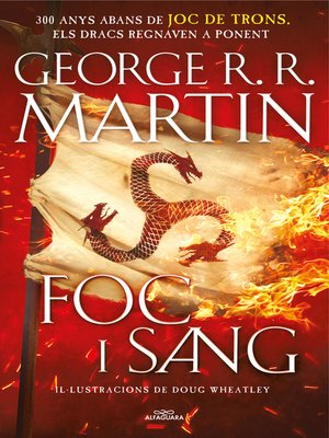 cover image of Foc i Sang