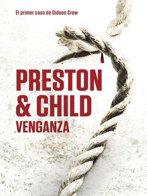 cover image of Venganza (Gideon Crew 1)