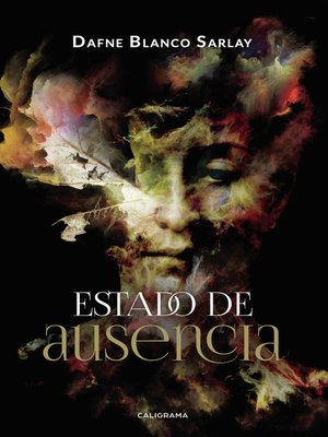 cover image of Estado de ausencia
