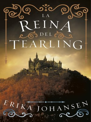 cover image of La Reina del Tearling