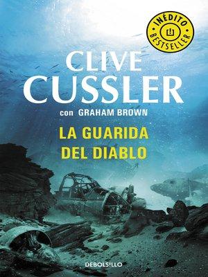 cover image of La guarida del diablo