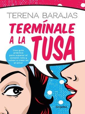 cover image of Termínale a la tusa