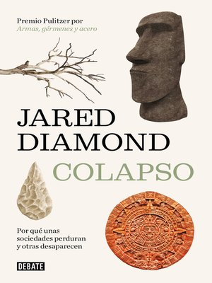 cover image of Colapso