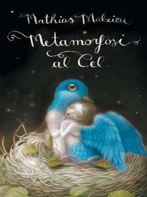 cover image of Metamorfosi al cel
