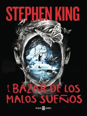 cover image of El bazar de los malos sueños