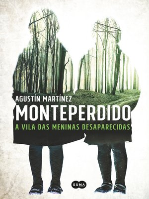 cover image of Monteperdido