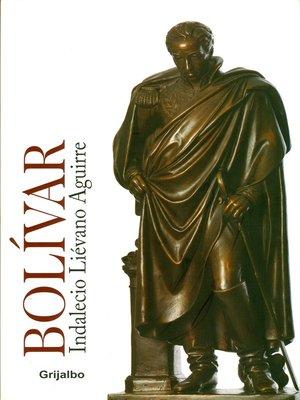 cover image of Bolívar